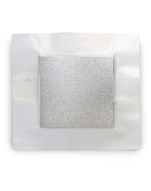 Euroderm Silvermed,نقره چسبدار,پانسمان نقره جاذب,پانسمان نقره جاذب چسبدار سیلورمد