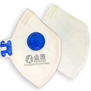 ماسک Kincome با فیلتر کربن دار